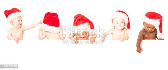 185267233 istock photo Christmas Baby Banner 171280089