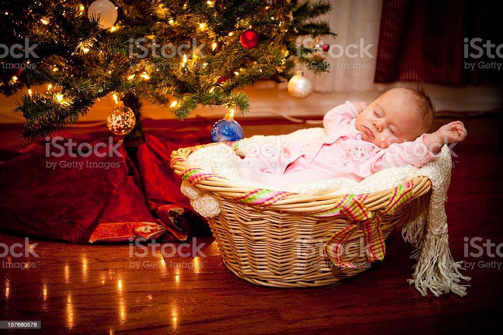 важно ли первое рождество ребенка
