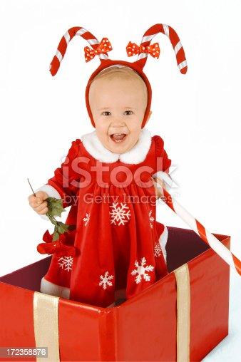 istock christmas baby 172358876