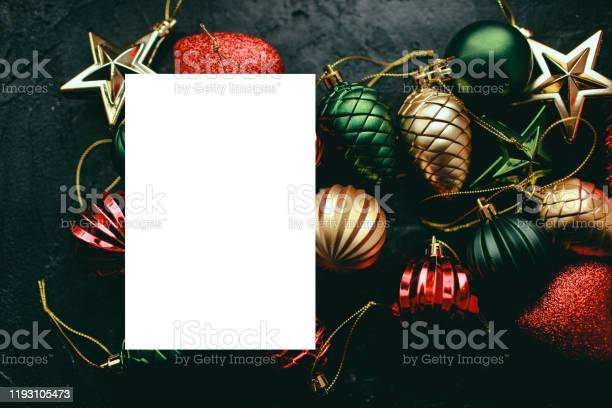 Christmas background and wallpaper new year decoration toys on a picture id1193105473?b=1&k=6&m=1193105473&s=612x612&h=2ffuphk7df5vzpqj3fspgmtociadlve8yys4lw0yixi=