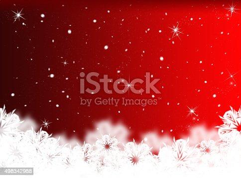 1020742072istockphoto Christmas background. New year background 498342988