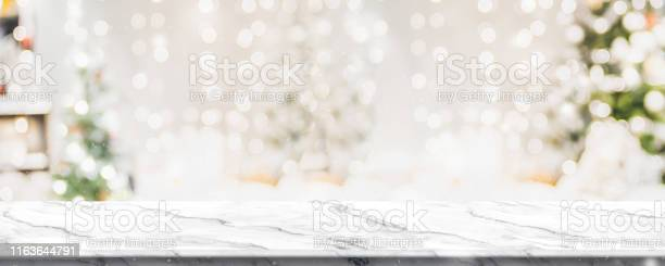 Christmas background of marble table top with abstract warm living picture id1163644791?b=1&k=6&m=1163644791&s=612x612&h= crj6xq7ymw9gfqzzvj ksimcxqfomvwiuo z8yxfpk=