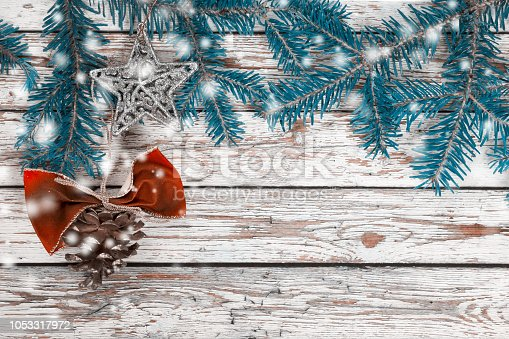 istock Christmas background 1053317972
