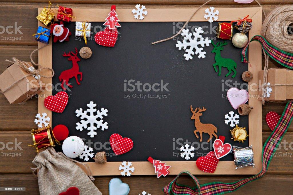 Noel arka plan stok fotoğrafı