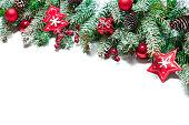istock Christmas background 522644977