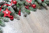 istock Christmas background 528743339