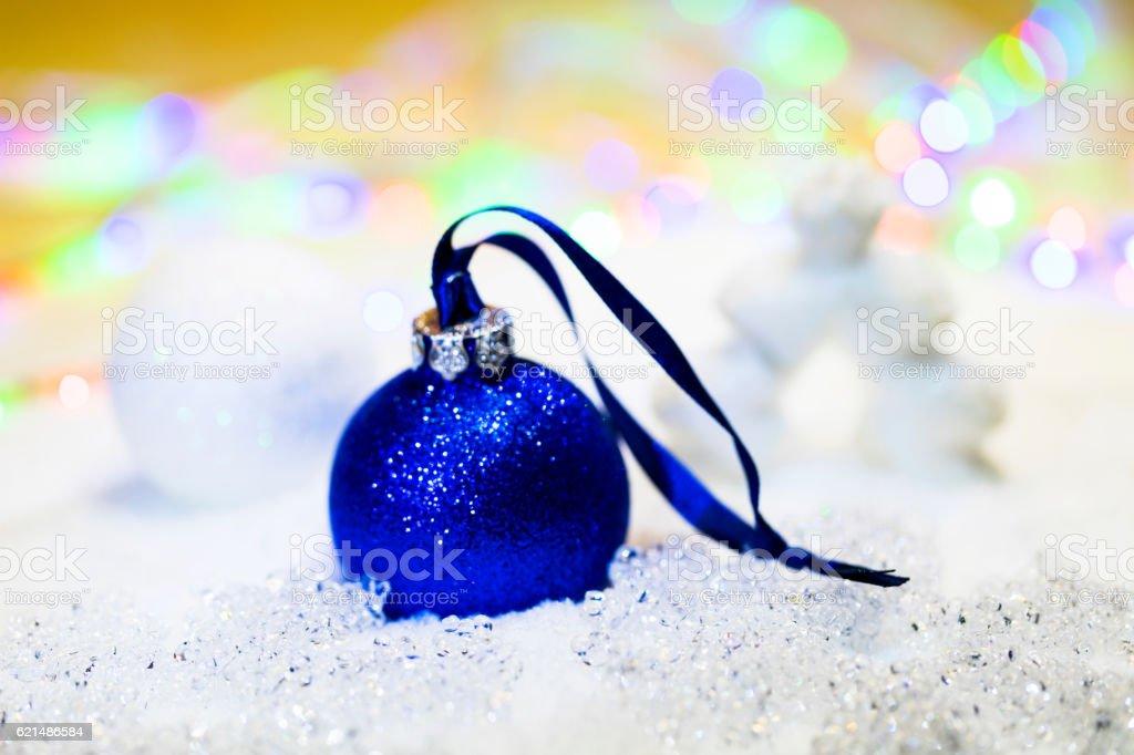 Sfondo di Natale  foto stock royalty-free