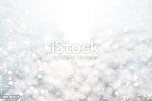 istock Christmas background 853159464
