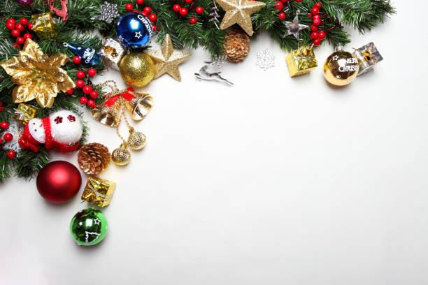 weihnachten hintergrund  - weihnachten vietnam stock-fotos und bilder