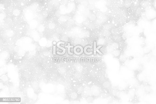 istock Christmas background 865230760