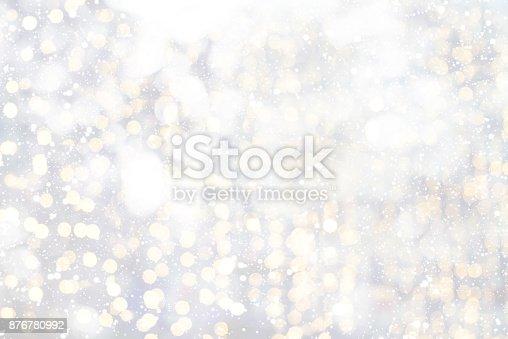 istock Christmas background 876780992