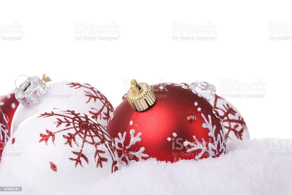 Christmas background royalty-free stock photo