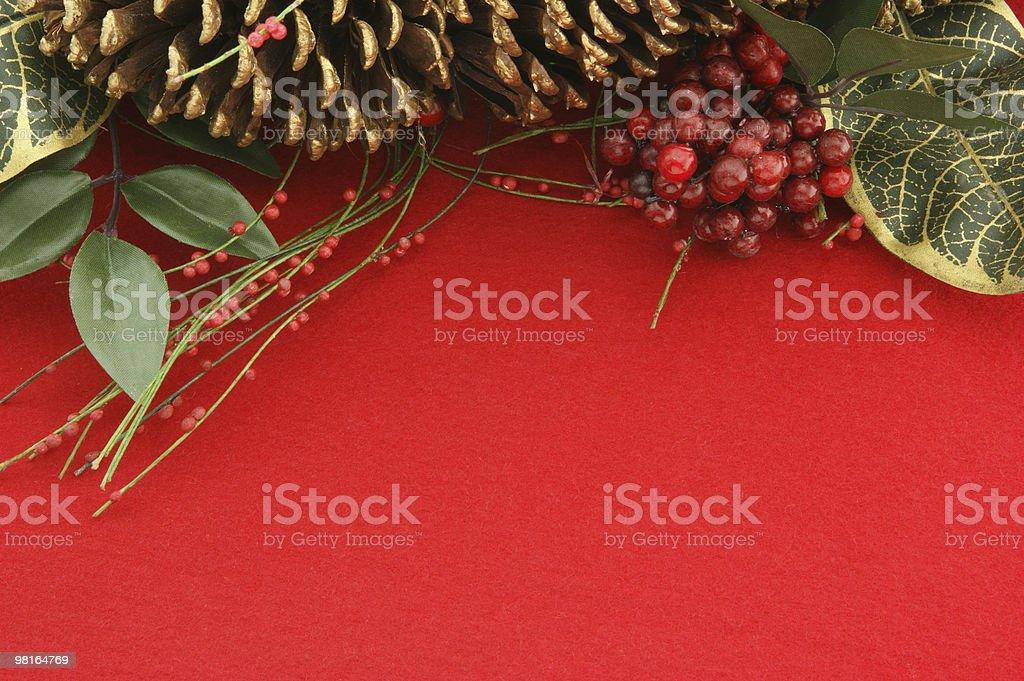 크리스마스 배경기술 royalty-free 스톡 사진