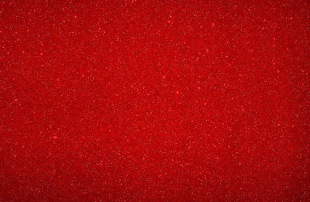 christmas background – red glitter – sharp - 紅色 個照片及圖片檔