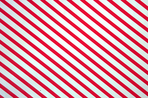 Candy caned stripes for holiday background ready for your message