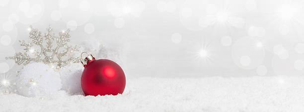 weihnachten hintergrund mit schnee-kristallen - gutschein weihnachten stock-fotos und bilder