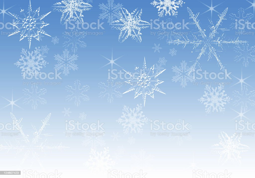 christmas backgrounds XXL royalty-free stock photo
