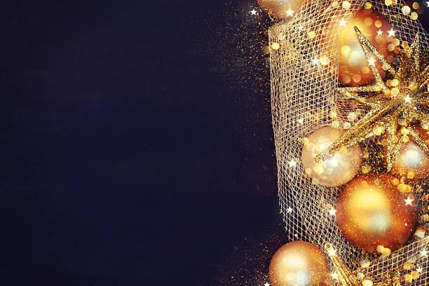 Christmas backround. stock photo