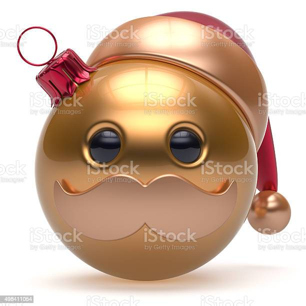 Christmas ball emoticon happy new year bauble santa claus picture id498411054?b=1&k=6&m=498411054&s=612x612&h=z6spcyypnlcvwdgvcyhgqvxi8ui dk7wpuhimr0lwua=