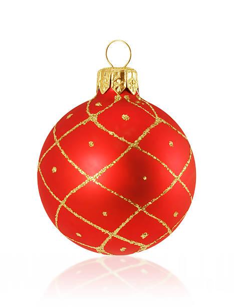Christmas ball – Foto