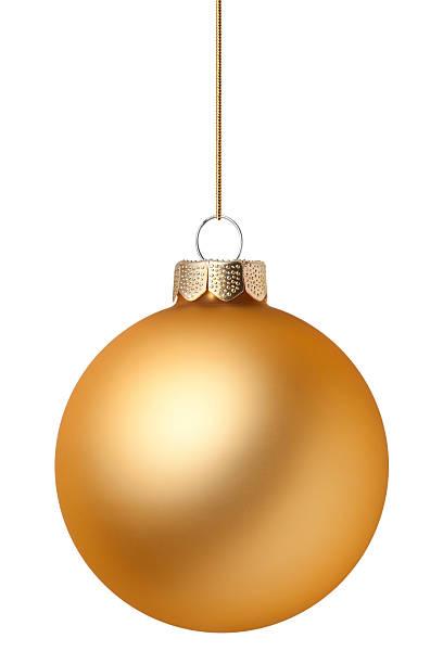 Bola de Natal - foto de acervo