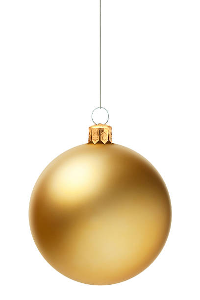 Christmas Ball Christmas Ornament christmas ornament stock pictures, royalty-free photos & images