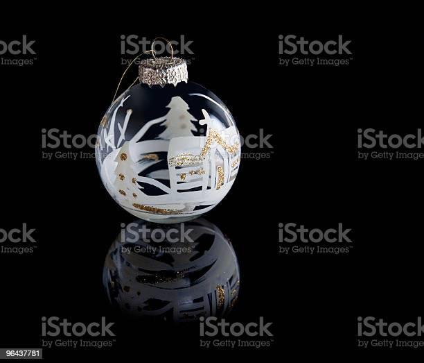 Foto de Bola De Natal e mais fotos de stock de Artigo de decoração
