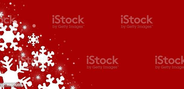 Christmas banner with snow snowflakes copy space picture id1190579055?b=1&k=6&m=1190579055&s=612x612&h=uv8srartkr6ixafxnvefxiobx1zddizqphp3dqystxs=