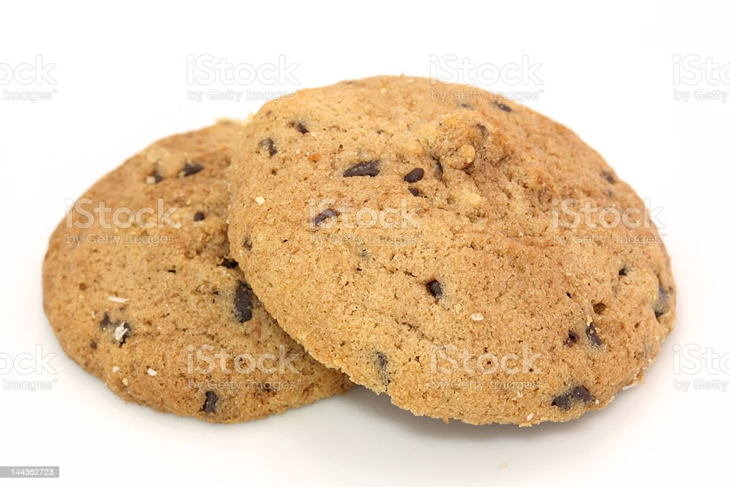 christmas biscuit royalty-free stock photo