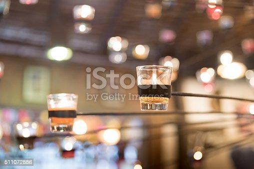 istock Christmas Candlelight 511072886