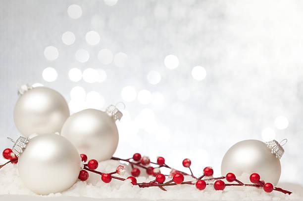 クリスマスカード ストックフォト
