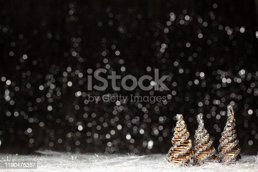 609031028 istock photo Christmas Compositions 1190475357