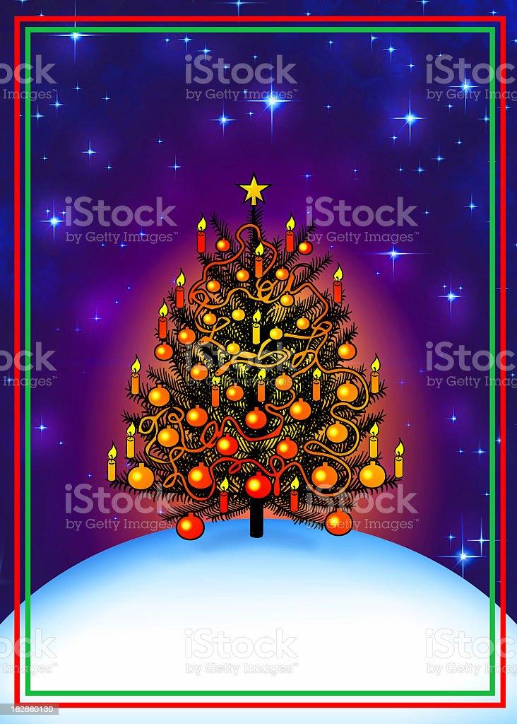 Christmas Concept - 04 royalty-free stock photo