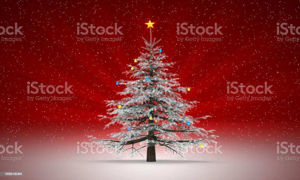 Christmas Concept (XXL) royalty-free stock photo