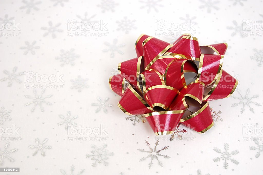 Christmas Decor royalty free stockfoto