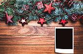 istock christmas decoration background 526901285
