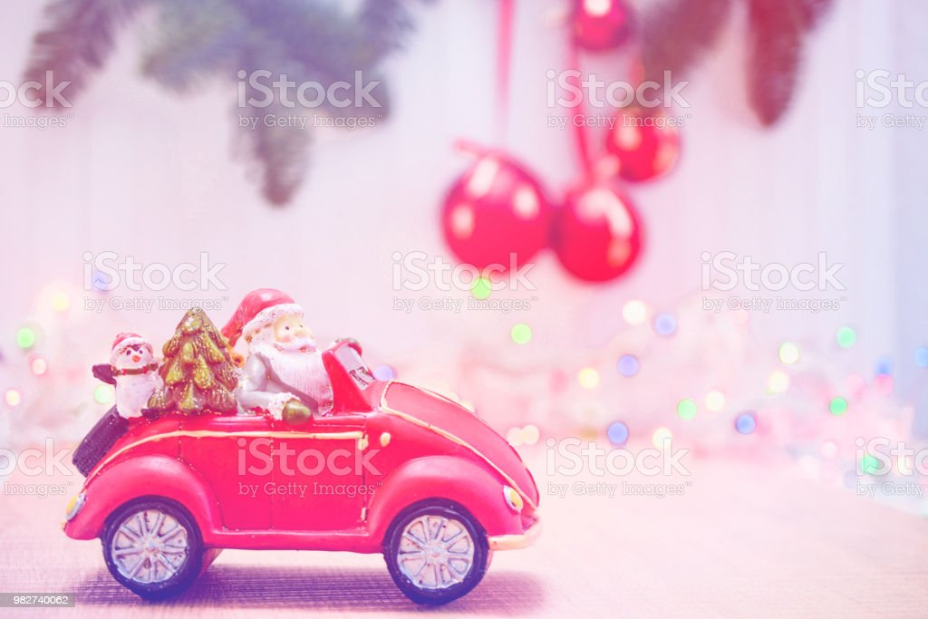 christmas decoration on wooden background xmas greeting card concept christmas gift shopping new