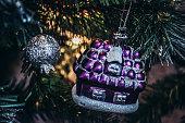 istock Christmas decoration 1024909622