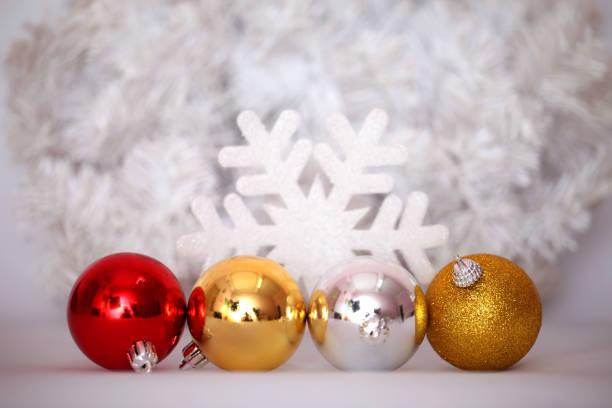 weihnachts-dekoration - weihnachten vietnam stock-fotos und bilder