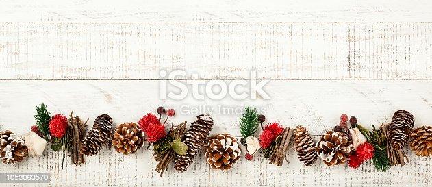 istock Christmas decoration 1053063570