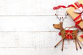 istock Christmas decoration. 1053065402