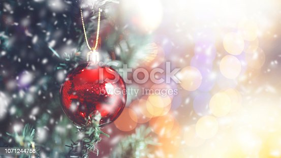 istock Christmas decoration 1071244758