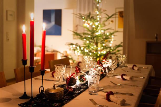 Weihnachts-Dekoration – Foto