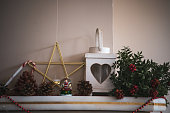istock Christmas decoration 1125988683