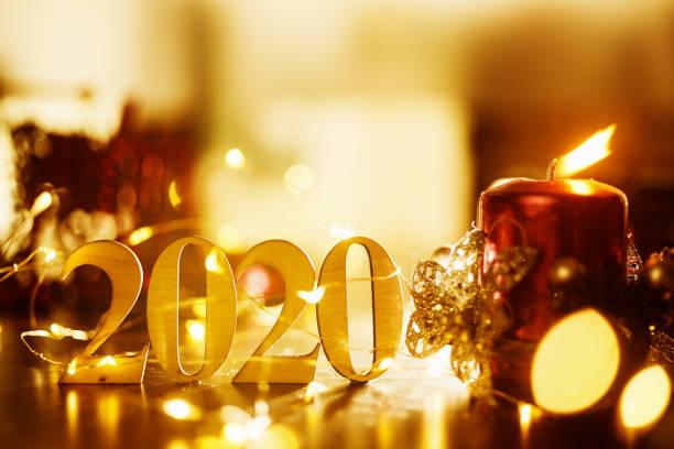 Weihnachtsdekoration 2020 – Foto