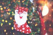 istock Christmas decoration 1190257976