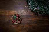 istock Christmas Decoration 1289973105