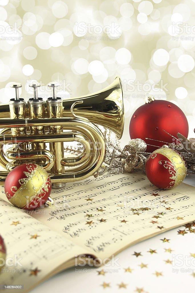 Рождество картинки музыкальные