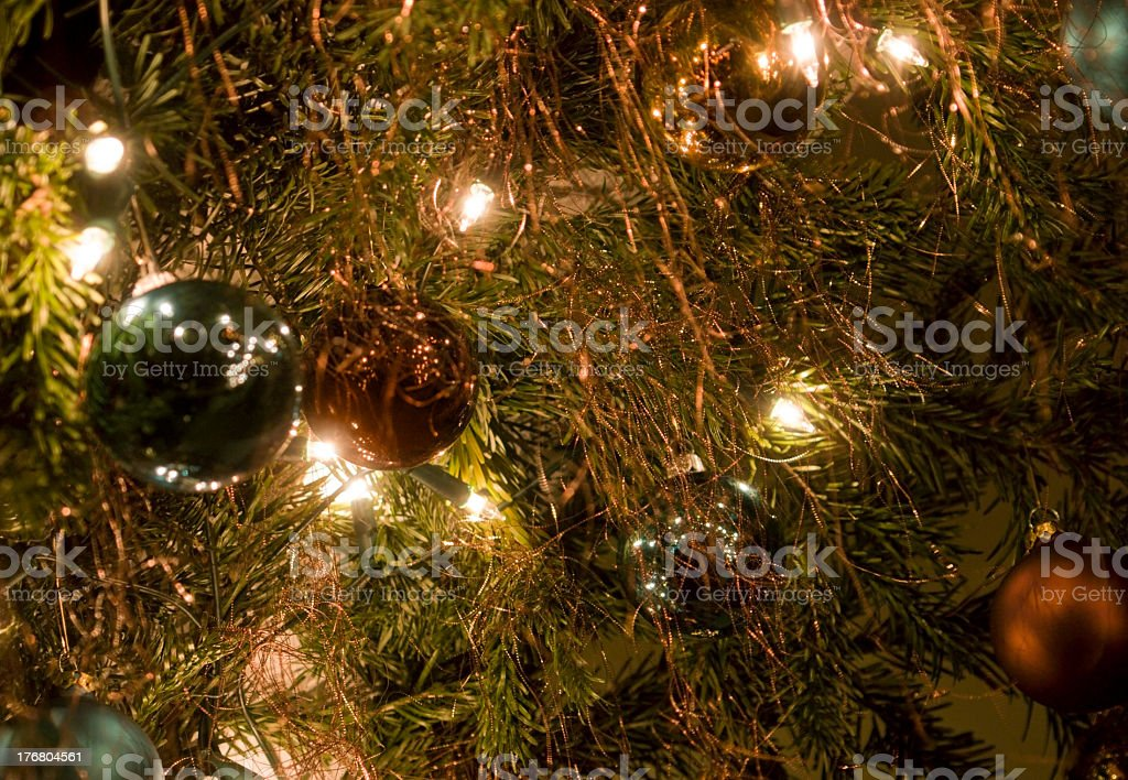 Christmas decoration royalty-free stock photo