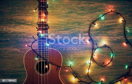 istock Christmas Decoration 501768452